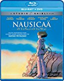 Nausicaa of the Valley of the Wind (GKIDS Release)