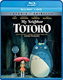 My Neighbor Totoro (GKIDS Release) (Blu-ray)
