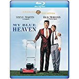My Blue Heaven (Blu-ray)