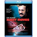 Night Moves (Blu-ray)