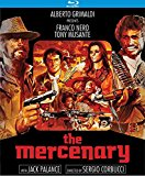 The Mercenary - aka A Professional Gun