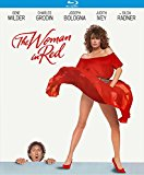 The Woman in Red (Blu-ray)