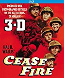 Cease Fire - 3D (Blu-ray)