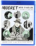 Maigret and the St. Fiarce Case