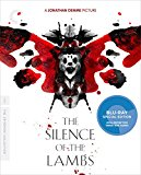 The Silence of the Lambs: Criterion Collection