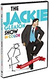 The Jackie Gleason Show: In Color (Unreleased Episodes)