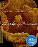 The Age of Innocence (Blu-ray)