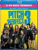 Pitch Perfect 3 (and Target Exclusive Bonus Disc) (Blu-ray)