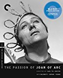 The Passion of Joan of Arc (Blu-ray)