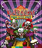 Killer Klowns From Outer Space: Special Edition (Blu-ray)