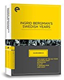 Eclipse Series 46: Ingrid Bergman's Swedish Years