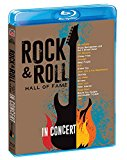 The Rock And Roll Hall Of Fame: In Concert (Blu-ray)