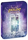 Bill & Ted's Excellent Adventure - Limited Edition Steelbook