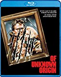 Of Unknown Origin (Blu-ray)