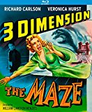 The Maze 3-D (Blu-ray)
