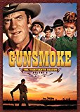 Gunsmoke: The Thirteenth Season, Volume Two