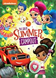 Nickelodeon Favorites: The Great Summer Campout!