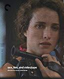 Sex, Lies, And Videotape: Criterion Collection (Blu-ray)