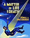 A Matter Of Life And Death: Criterion Collection (Blu-ray)