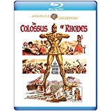 The Colossus of Rhodes (Blu-ray)