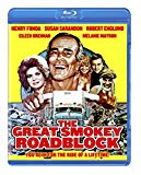 The Great Smokey Roadblock (The Last Of The Cowboys)