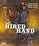 The Hired Hand (Blu-ray)