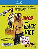 Blood And Black Lace (VCI Release)