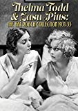 Thelma Todd & Zasu Pitts: The Hal Roach Collection 1931-33