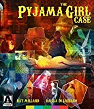 The Pyjama Girl Case (Blu-ray)