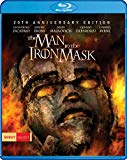The Man in the Iron Mask (1998) - Shout Select 20th Anniversary Edition