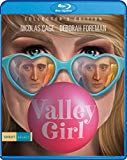 Valley Girl - Shout Select Collector's Edition