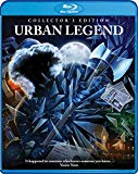 Urban Legend (Collector's Edition)