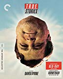 True Stories: Criterion Collection