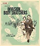 Invasion Of The Body Snatchers (1956): Signature Edition