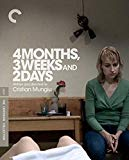 4 Months, 3 Weeks and 2 Days: Criterion Collection