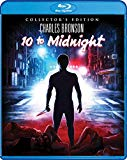 10 To Midnight (Blu-ray)