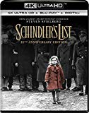 Schindler's List (Ultra HD)