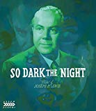 So Dark the Night (Blu-ray)