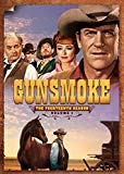 Gunsmoke: The Fourteenth Season, Volume One