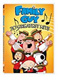 Family Guy: 20 Greatest Hits