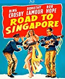 Road to Singapore (Blu-ray)