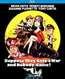 Suppose They Gave a War and Nobody Came (Blu-ray)