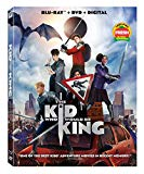The Kid Who Would Be King (Blu-ray)