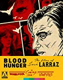 Blood Hunger: The Films Of Jose Larraz (Blu-ray)