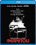 The Manitou (Blu-ray)
