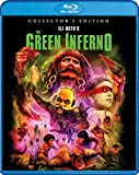 The Green Inferno (Collector's Edition)