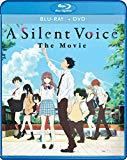 A Silent Voice, Combo