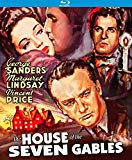 The House of the Seven Gables (Blu-ray)