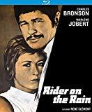 Rider on the Rain - aka La passager de la pluie