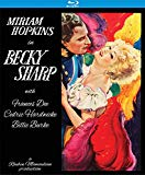 Becky Sharp (Blu-ray)